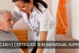 CHC33015 Cert_III_Individual_Supp_Disability