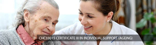 CHC33015 cert_III_individual_supp_Ageing