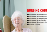 Aged Care Coures